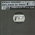 Kenji Ogura Kreissäge (2-Track Single)