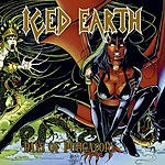 Iced Earth Days Of Purgatory (Expanded Version)