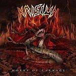 Krisiun Works Of Carnage