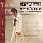 Herb Alpert & The Tijuana Brass Lost Treasures: Rare And Unreleased