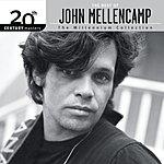 John Mellencamp 20th Century Masters - The Millennium Collection: The Best Of John Mellencamp