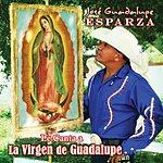 José Guadalupe Esparza Le Canta A La Virgen De Guadalupe