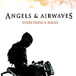 Angels & Airwaves Everything's Magic (Acoustic)(Single)