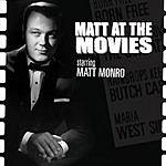 Matt Monro Matt At The Movies