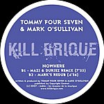 Tommy Four Seven Nowhere (4-Track Maxi-Single)