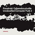 Paradroid Unclassified Computer Funk 2 (4-Track Maxi-Single)