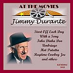 Jimmy Durante At The Movies