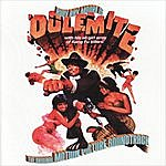 Rudy Ray Moore Dolemite: The Original Motion Picture Soundtrack