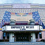 Umphrey's McGee Live At The Murat