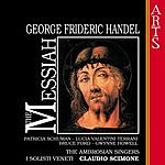 George Frideric Handel Messiah, HWV.56 (Oratorio In Three Parts)