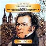 Sviatoslav Richter Piano Sonata No.9 in B Major/Piano Sonata No.11 in F Minor/Moments Musicaux Nos.1, 3 & 6