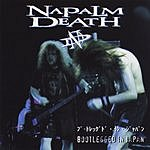 Napalm Death Bootlegged In Japan