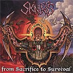 Skinless From Sacrifice To Survival (Parental Advisory)