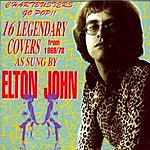 Elton John Chartbusters Go Pop!!: 16 Legendary Covers From 1969/70