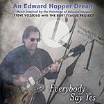 Steve Vozzolo An Edward Hopper Dream