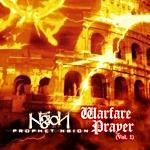 Prophet N8ion Warfare Prayer, Vol.1
