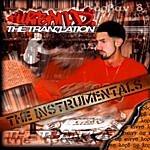 Urban D. The Tranzlation (Instrumental Version)