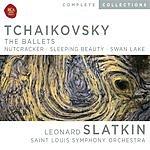 Leonard Slatkin The Ballets: Nutcracker - Sleeping Beauty - Swan Lake