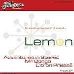 Lemon Lemon Fresh EP