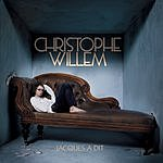 Christophe Willem Jacques A Dit (4-Track Maxi-Single)