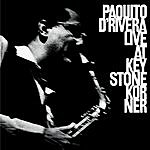 Paquito D'Rivera Live At Keystone Korner
