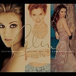 Celine Dion Let's Talk About Love/Falling Into You/A New Day Has Come
