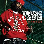 Young Cash Freeze (Edited Version)(Single)