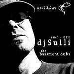DJ Sulli The Bassment Dubz (3-Track Maxi-Single)