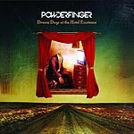 Powderfinger Dream Days At The Hotel Existence