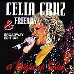 Celia Cruz A Night Of Salsa (Live) (Broadway Edition)