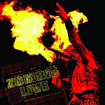 Rob Zombie Live (Edited)