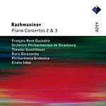 Boris Berezovsky Piano Concertos, Nos.2 & 3
