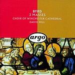 William Byrd The Three Masses
