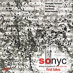 String Trio Of New York First Takes