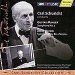 Carl Schuricht Symphony No.2/Symphony No.86