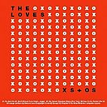 The Loves Xs And Os (4-Track Maxi-Single)