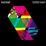 The Whip Sister Siam (5-Track Maxi-Single)