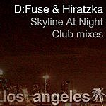 D:Fuse Skyline At Night (2-Track Single)