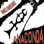 James Harcourt Anaconda (2-Track Single)