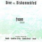 Dive Frozen