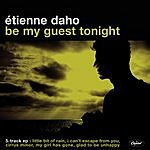 Etienne Daho Be My Guest Tonight EP