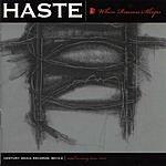 Haste When Reason Sleeps