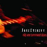 Jace Everett Old New Borrowed Blues