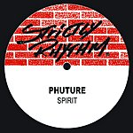 Phuture Spirit (4-Track Maxi-Single)