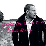David Gray You're The World To Me (Single)