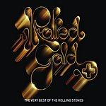 The Rolling Stones Rolled Gold Plus (Limited Edition)