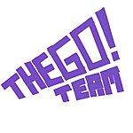 The Go! Team The Wrath Of Marcie (2-Track Single)