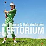 Anil Chawla Leftorium (5-Track Maxi-Single)