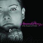 Amanda Perez The Hand Of Fate