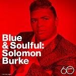 Solomon Burke Blue & Soulful